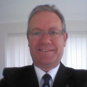 Gordon Gilbraith