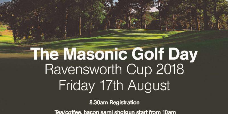 Ravensworth Golf Cup