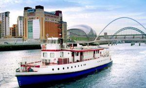 River-Tyne-Cruise