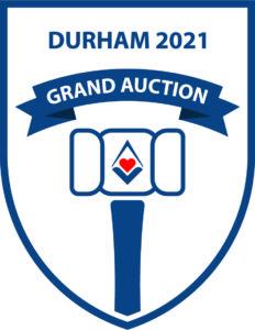 Durham 2021 Grand Auction