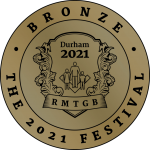 bronze lodge award