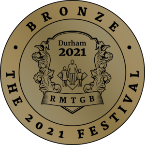 bronze lodge award