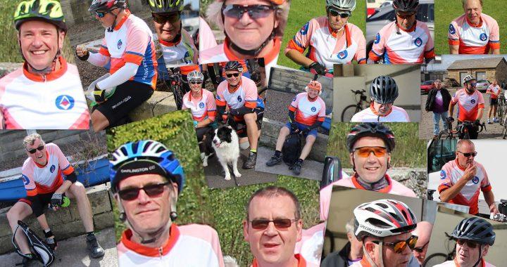 cycling durham