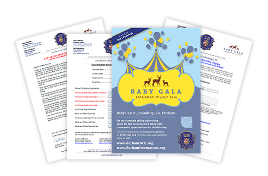 Gala Downloads & Forms