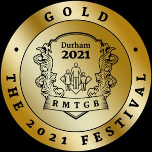 gold lodge award