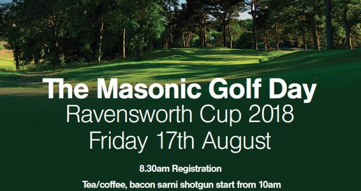 The Ravensworth Cup 2018