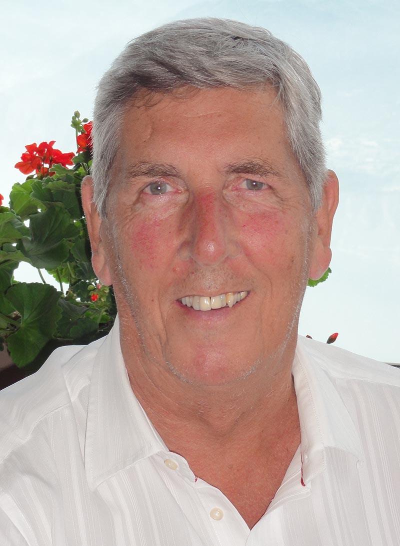 John Arthur Provincial Grand Master