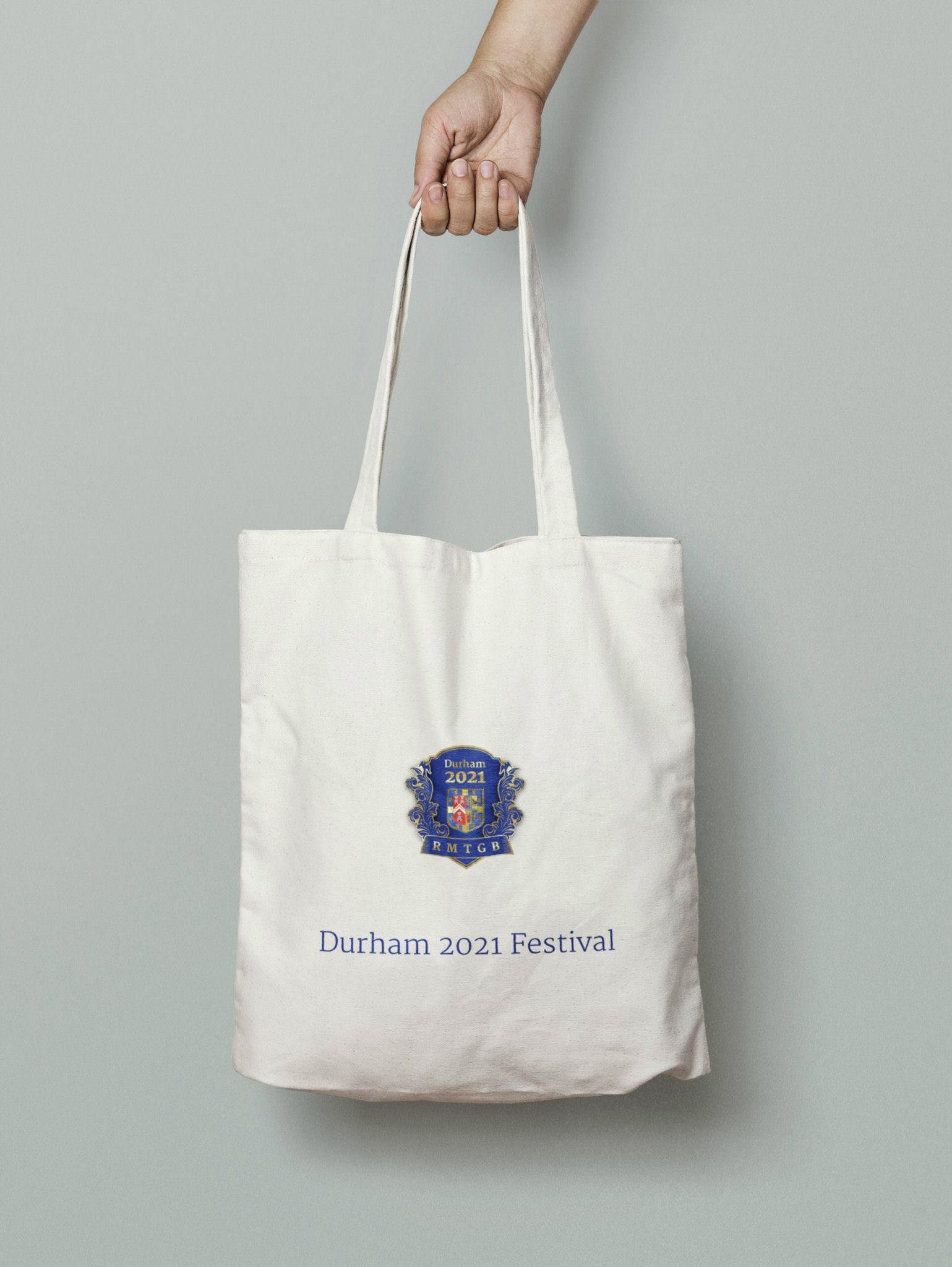 Festival merchandise