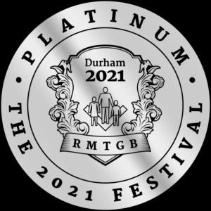 platinum lodge award
