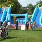 Raby Gala event