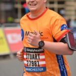 Sunderland Marathon – Stuart Major
